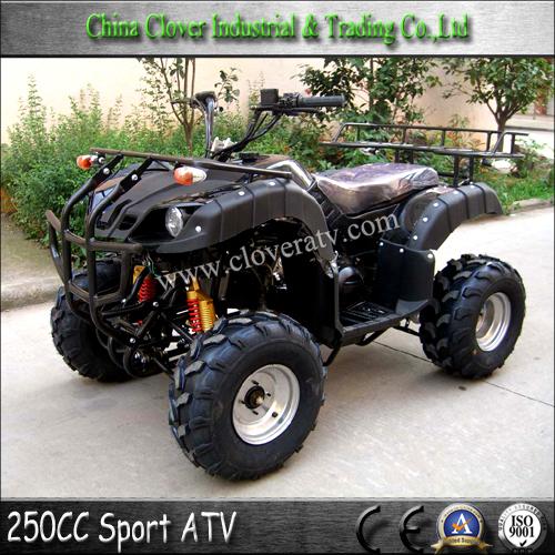 Automatic Quad ATV Bull 250CC ATV.jpg