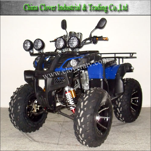 Low Cost Sport Hunting Vehicle 250cc ATV with Horn.jpg