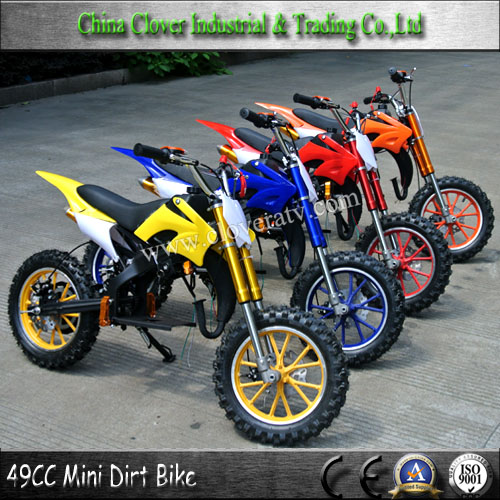 hot sale 49cc dirt bike kids motorcycles with aluminum. Black Bedroom Furniture Sets. Home Design Ideas