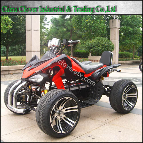 1500w 48v Electric Racing Atv Battery Quad Bike For Adults