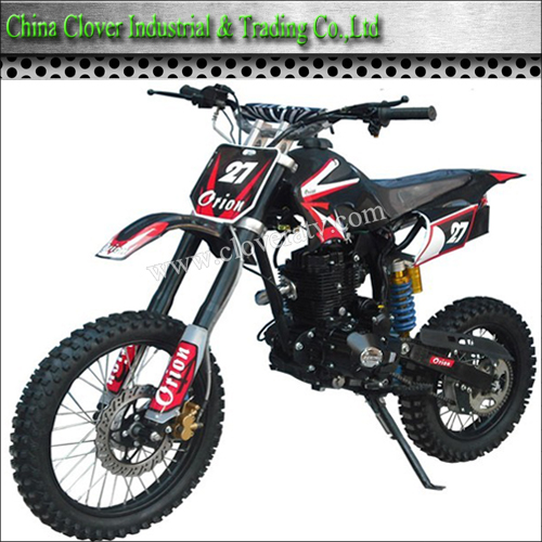 Chinese Cheap Popular 110cc 125cc Dirt Bike Pit Bike for Sale