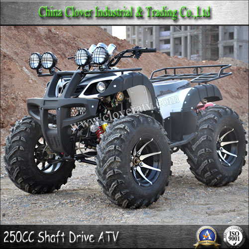 Chinese Atv For Sale >> Chinese Hunting Sport Atv 250cc Atv With Led Hunting Lights