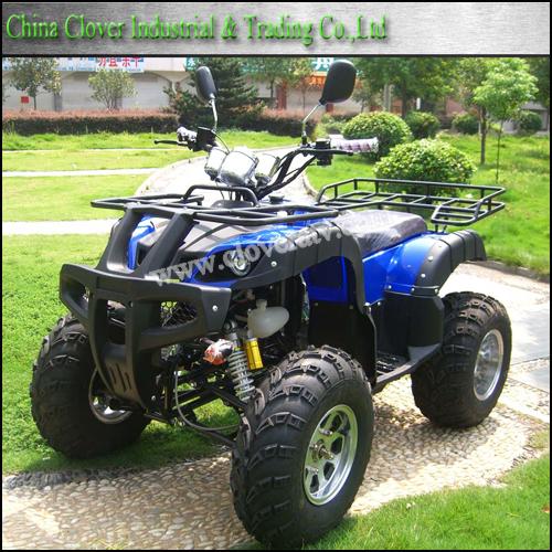 Manual Transmission Type 4 Stroke Engine Type 250cc QUAD ATV