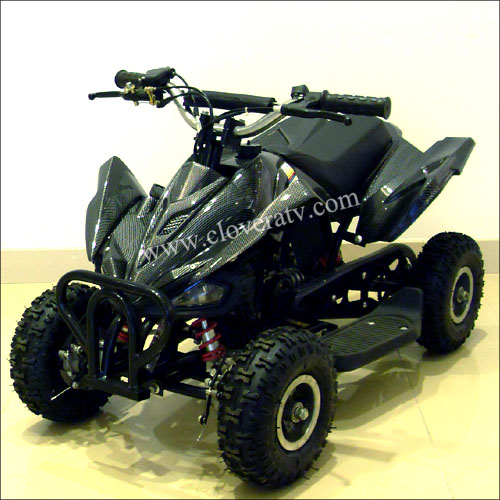 New Designe Air Cooled 49cc Quad Bike Mini Atv From Factory