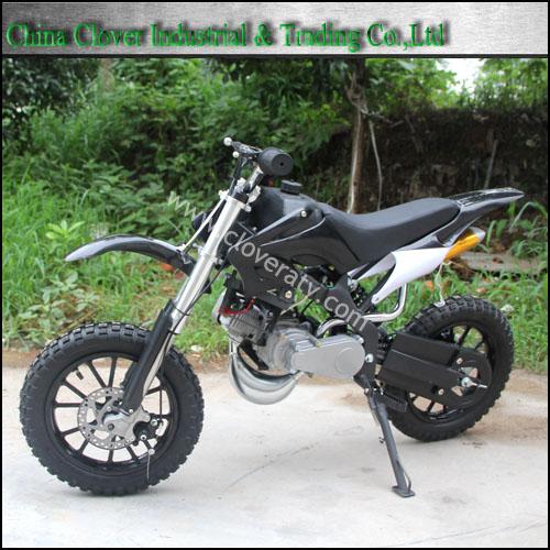 49cc Engine Speed
