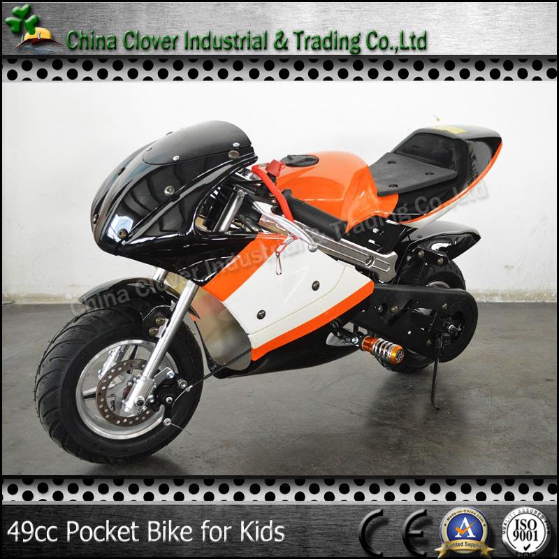 Gasoline Motorcycle 49cc