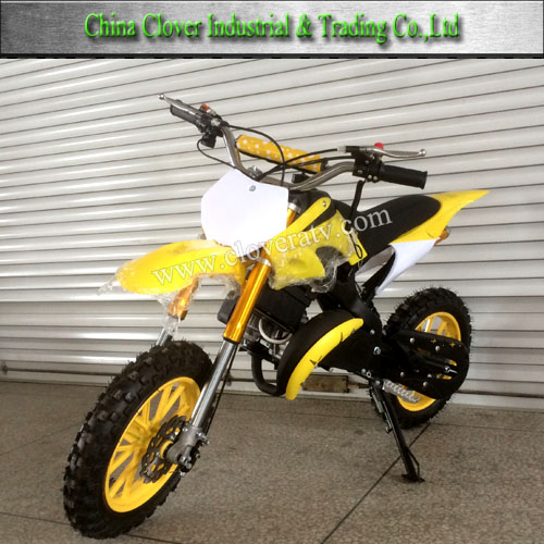 China Apollo Orion 49cc Dirt Bike Motorcycle With Alloy Air Filter