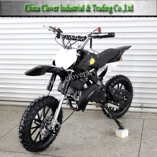 New Style Fashion Hot Selling Dirt Bike 49cc Motorcycle