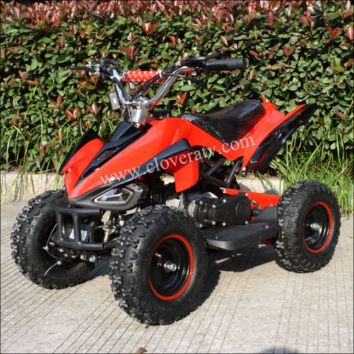 Chinese Cheap Mini 49cc Kids Atv Quads With Facotry Cheap Price