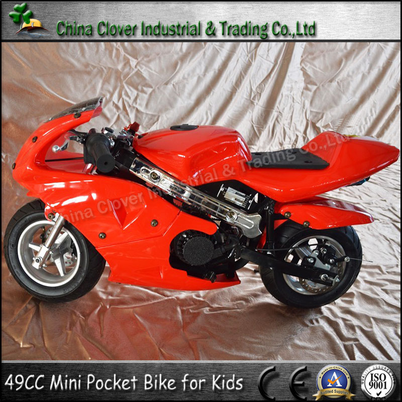 professional petrol kids mini motor bike 49cc. Black Bedroom Furniture Sets. Home Design Ideas