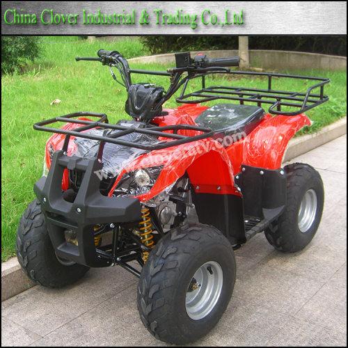 125cc atv for sale